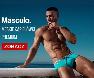bokserki kąpielowe męskie sklep Masculo.pl