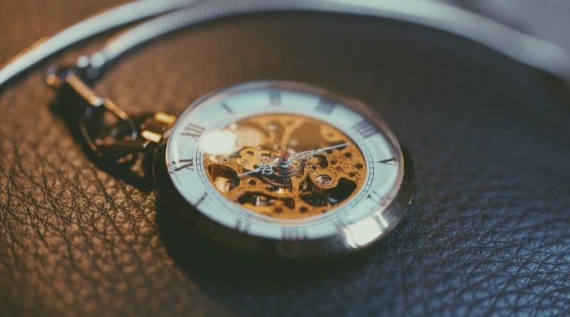 zegar-czas