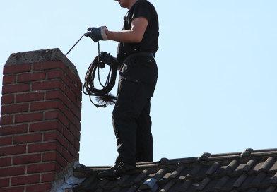 Etat na dachu – rozmawiamy z kominiarzem Tadeuszem Kusiem