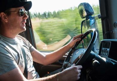 Praca kierowcy międzynarodowego – obawy, zarobki, perspektywy