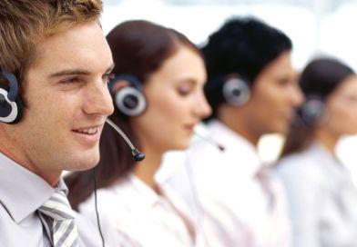 Praca telemarketera – czy tylko jako przejściowe zajęcie?