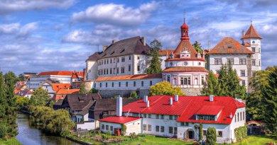 Pomysł na wakacje – czyli odpoczynek w Czechach