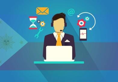 Wirtualna asystentka – czy to zawód dla Ciebie?