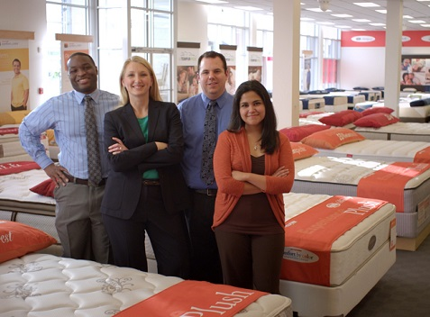 Mattress_Firm_Team