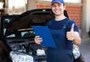 Pomysł na biznes – nowoczesny warsztat samochodowy