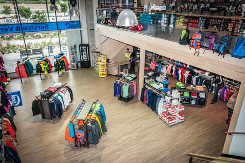 Bobby's Sport Shop 3