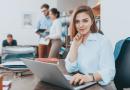 6 porad, jak zwiększyć wydajność pracowników