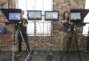Pierwsze spotkanie z teleprompterem w telewizji – na co się powinien przygotować każdy mówca?