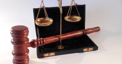 Usługi prawne kontra nowa ustawa o ochronie danych osobowych