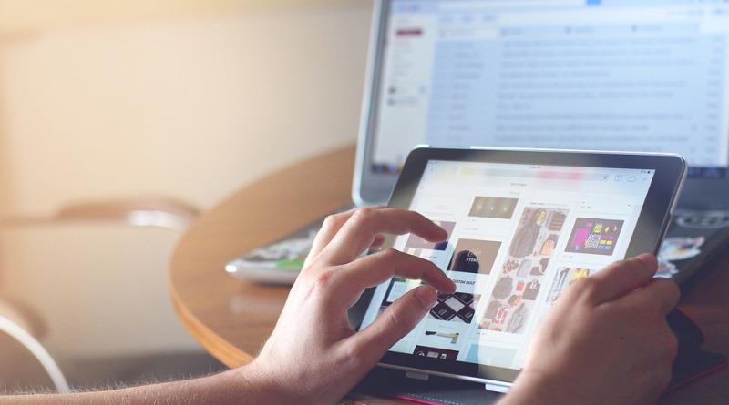 Stwórz swoje internetowe portfolio i zdobądź wymarzone stanowisko!