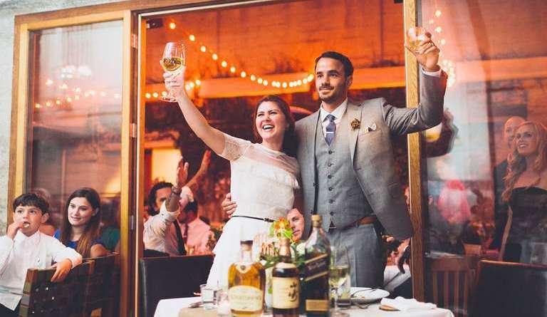 Przyjęcia weselne – czy to dobry biznes dla hotelarzy?