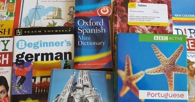 Jak zostać tłumaczem przysięgłym?