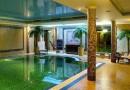 Sala konferencyjna w hotelach z basenem morzem