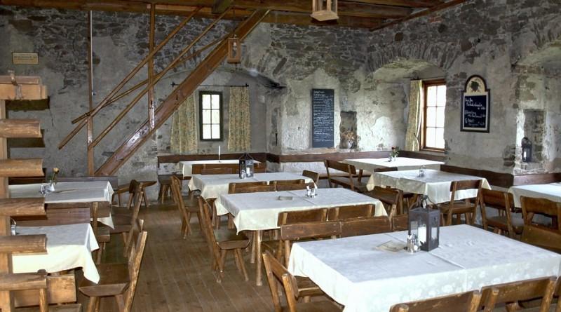 Jak otworzyć restaurację w Zakopanem?