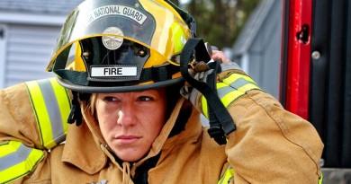 Pożar w zakładzie pracy – w jaki sposób jesteś chroniony?