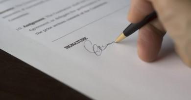 Zmiana nazwy firmy – czy potrzebny będzie prawnik?