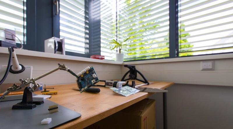 Zanim zaczniesz meblować biuro – pomyśl o organizacji przestrzeni!