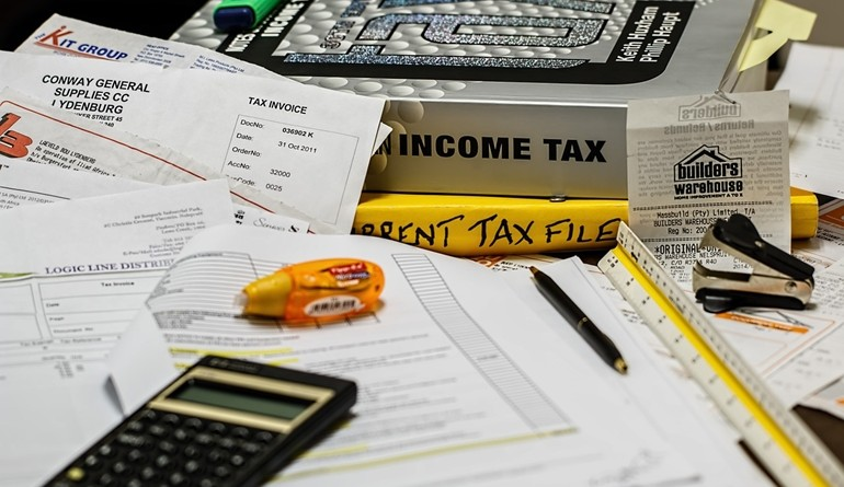 Prawo podatkowe? Nie musisz go rozumieć, od tego masz biuro rachunkowe!