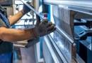 Praca przy obróbce metali – jak zachować bezpieczeństwo?