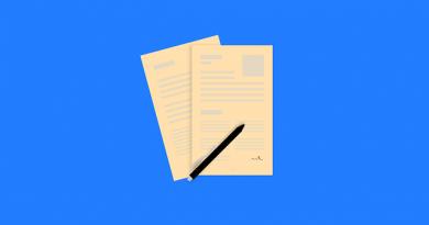 List motywacyjny – kilka wskazówek, jak skutecznie napisać