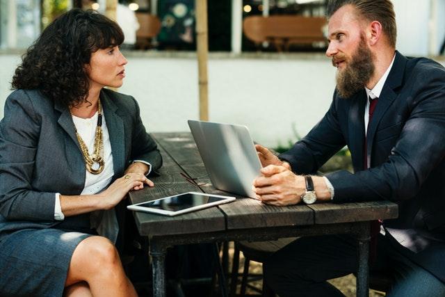 brainstorming-businessman-businesswoman-615475