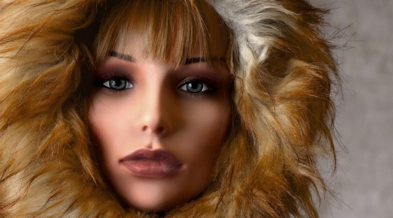 Nasze wskazówki, jak właściwie dbać o kożuch damski!
