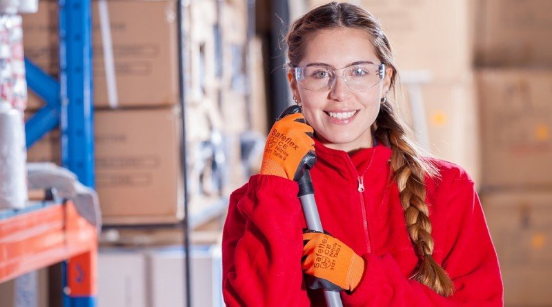Co nowego w przemyśle sprzątającym?